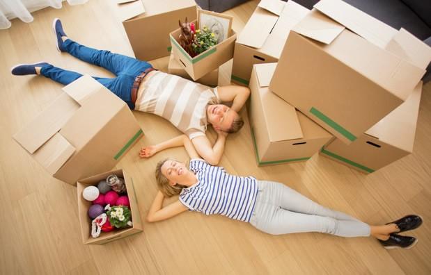Déménagez en toute sérénité en optant pour un box de stockage en Alsace